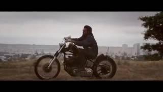 motorcycle short film