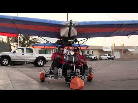 Comprando un Ochito en Avion Culiacan altata