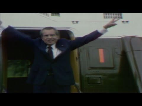 Nixons - Leave