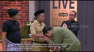 Download Lagu Mau Dipecat, Denny CIUM TANGAN Agus Cita | OPERA VAN JAVA (15/10/18) Part 3 Gratis STAFABAND