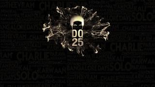 DQ 25  |   Kannum Kannum Kollaiyadaithaal  |  Dulquer Salmaan |  Ritu Varma