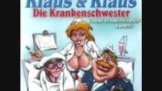 Klaus und Klaus - Die Krankenschwester