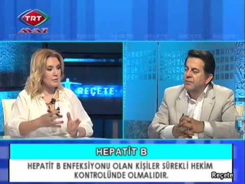 Hepatit B Üzerine Söyleşi - Reçete Programı