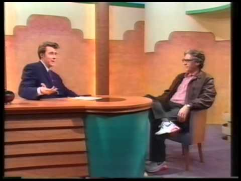 David Cronenberg on Jonathan Ross