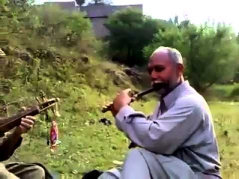 Pashto New Rabab Mangi Programe 2014 Must Watch video