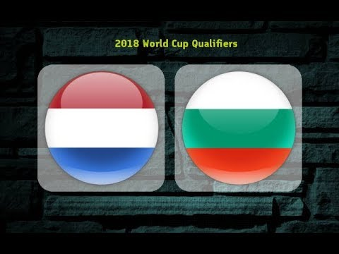 Netherlands vs Bulgaria 3-1 - All Goals & Highlights - World Cup Qualifiers 03/09/2017 HD