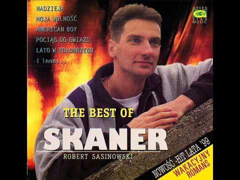 Skaner - Nadzieja