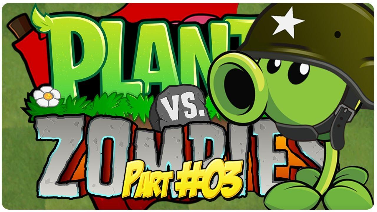 pflanzen vs zombies free