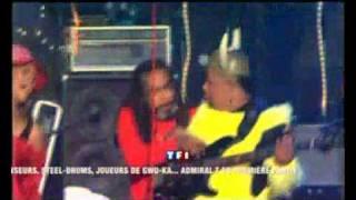 Nuit Creole - Kassav' Fete Ses 30 Ans