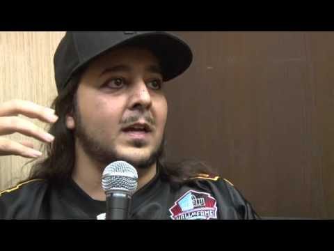 Daron Malakian Interview - (KROQ Part 1)