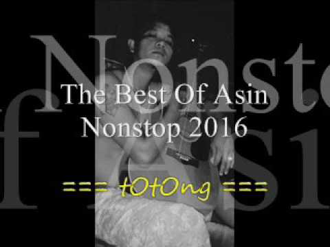 The Best Of Asin Nonstop BY: totong....