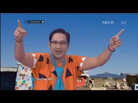 download lagu Andre Dan Hesti Berpetualang Ke Zaman Purba gratis