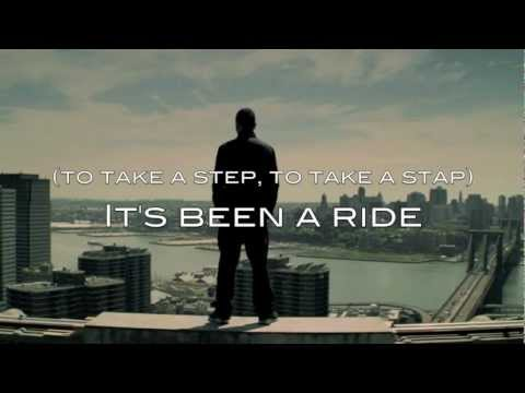 Eminem - Not Afraid (Lyrics)