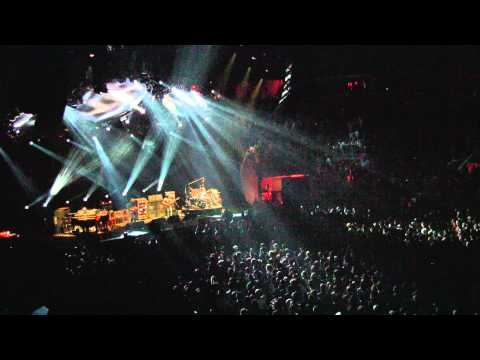 Phish: Twist HD - 1st Bank Center - Broomfield, CO 2010-10-11
