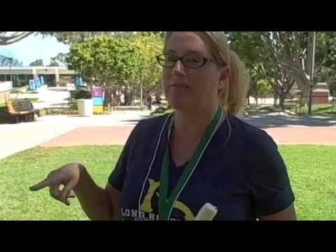 CSULB Science Camp for Kids