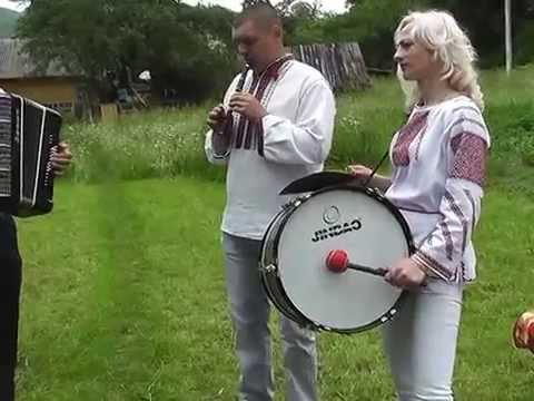 гурт БАРВИ КАРПАТ