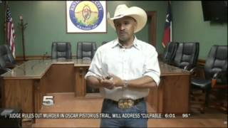 Texas #Militia Threatens to Block Traffic at International Bridges