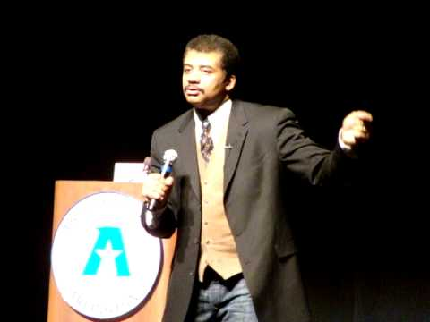 Neil deGrasse Tyson on Science and Religion