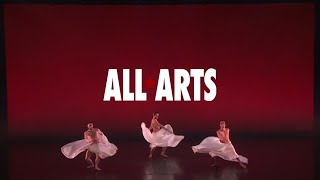 Introducing ALL ARTS