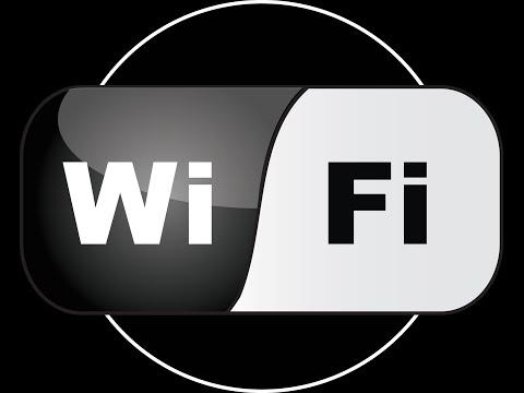 Кто сидит на твоем Wi-Fi? Борьба с соседями!