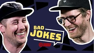 Portugal. The Man | Bad Joke Telling