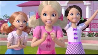 Phim hoạt hình NGÔI NHÀ TRONG MƠ  Hoạt Hình Búp Bê Barbie Mới Nhất Tập 43