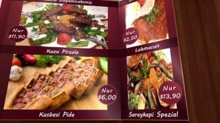 Saraykapi Restaurant Duisburg Marxloh 2014