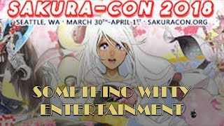 SWE is Going to Sakura-Con!