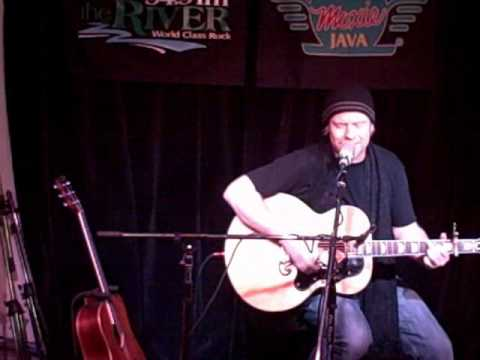 Shawn Mullins-Beautiful Wreck (acoustic) Music Videos