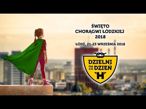 Święto Chorągwi Łódzkiej 2018