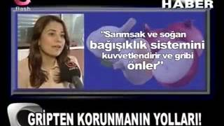 25.01.2014  Flash TV  Ana Haber Bülteni