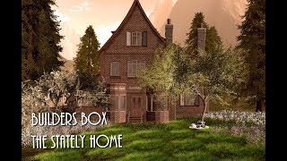 The Builders Box - The Bakery estate home