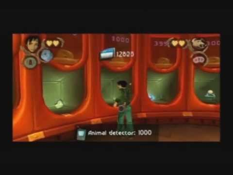 Beyond Good & Evil - No Health Run - Part 6
