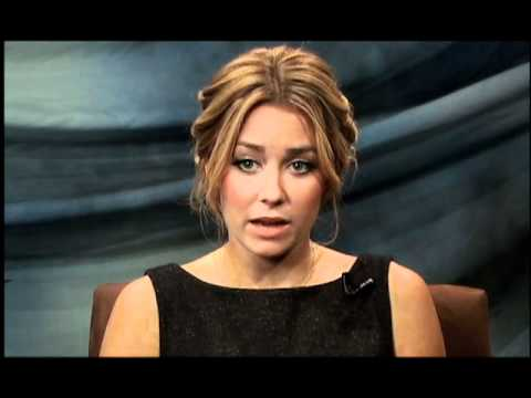 Lauren Conrad talks about LA Candy