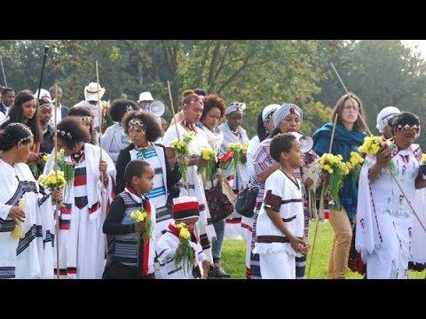በመላው ዓለም ሆናችሁ የእሬቻ በዓልን ለምታከብሩ ኢትዮጵያውያን፥ መልካም በዓል!   Happy Irreecha Festival   Ethiopia