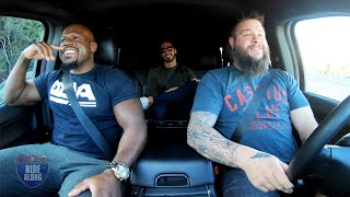 Kevin Owens says goodbye to PWG's fabled home venue: WWE Ride Along (WWE Network Exclusive)