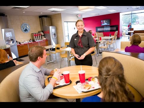"""Wendy's Wants to Automate Stores """"Because of $15/Hour Minimum Wage Increase"""""""