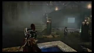 God of War exploreing 2