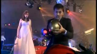 Doctor Who   The Runaway Bride Part 3