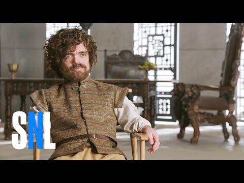Game of Thrones Sneak Peek - SNL