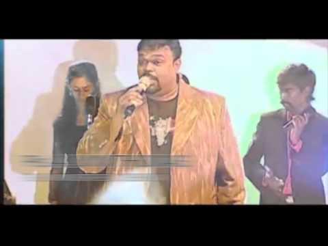 Praise & Worship Night'14 Promo video