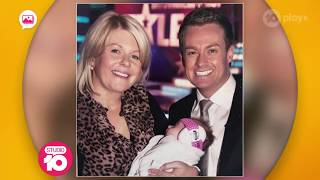 Chezzi Denyer Opens Up About Dealing With Perinatal Anxiety | Studio 10