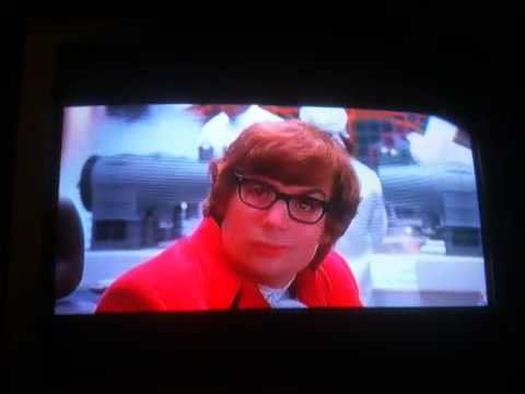 Austin Powers:The Spy who shagged me Deleted scenes part 2