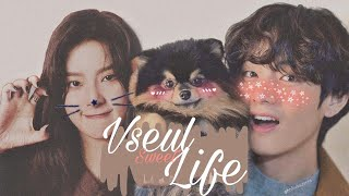Vseul Sweet Life Video Trailer [a wattpad story by ayeenaw]
