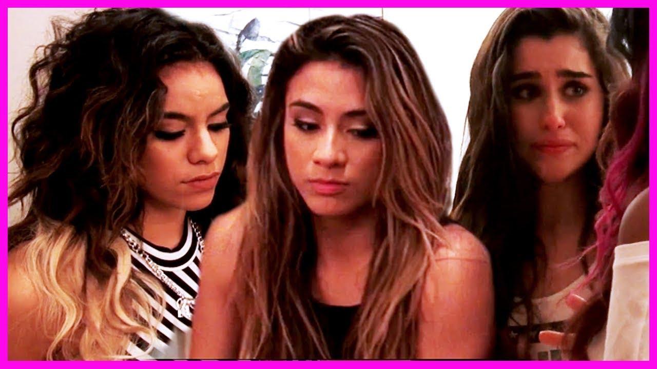 Fifth Harmony Lauren Fifth Harmony - CAMILA...