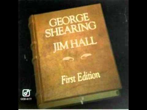 George Shearing&Jim Hall - To Antonio Carlos Jobim