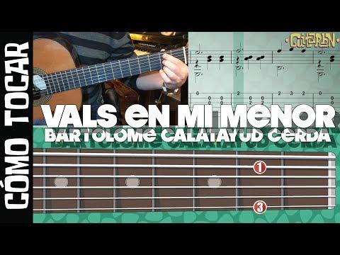Bartolome Calatayud - Gavote