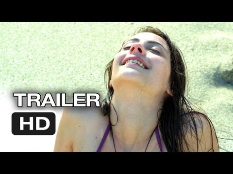 Tiger Eyes TRAILER 1 (2013) – Judy Blume Movie HD