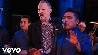 LOS ANGELES AZULES - Las Maravillas de la Vida - ft. Miguel Bosé