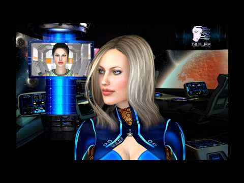 Virtual Assistant Denise 1 0 Guile 3d Studio Part 1